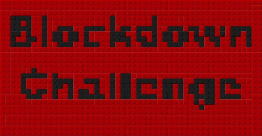Blockdown Challenge – All entrants and winners!